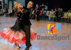 WDSF introduces new junior rankings