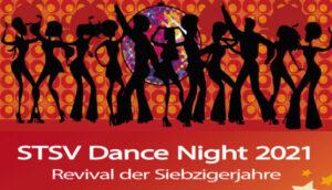 Premiere of the STSV Dance Night on 18 September in Ittigen