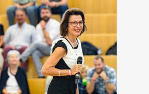 DV 2020 in Olten - Resignation of Jasmin Corrodi