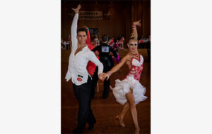 Link to pictures of the Swiss 10-dance Championships