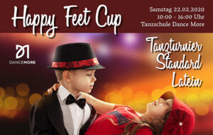 Happy Feet Cup: Timetable and Lineup