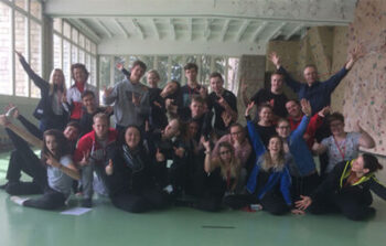 Gesplitteter J+S-Trainergrundkurs 2021 in Magglingen