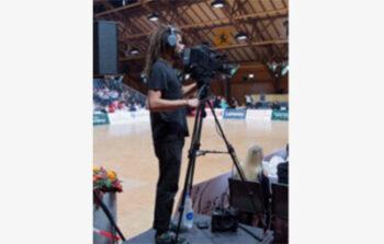 Video-Livestream von der Schweizer Meisterschaft aus Frauenfeld
