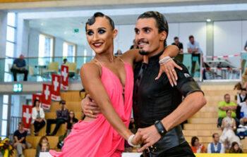 Schweizermeisterschaften 2019 Bericht aus dem dance! Magazin