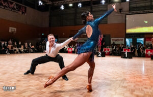 Dates for Swiss Dancing Championships 2021 provisionally fixed