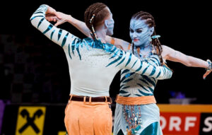 Showdance Latin and Standard - interested in EM start?