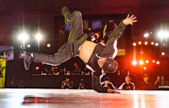 STSV begrüsst neues Tanzformat SWISS DANCE AWARD