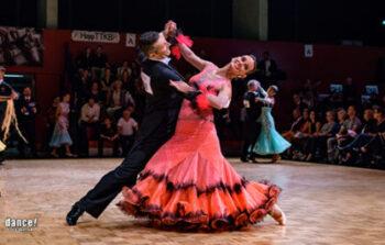 Tanzsport-Turniere ab dem 22. Juni wieder erlaubt