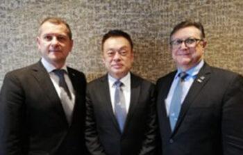 WDSF Annual Meeting – noch mehr Männer an der Macht