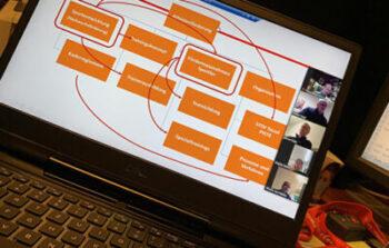 STSV-Workshop mit spürbarem Engagement