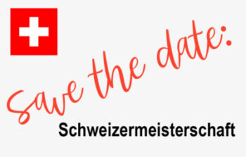 Schweizermeisterschaft 10-Tanz am 10.7.2021