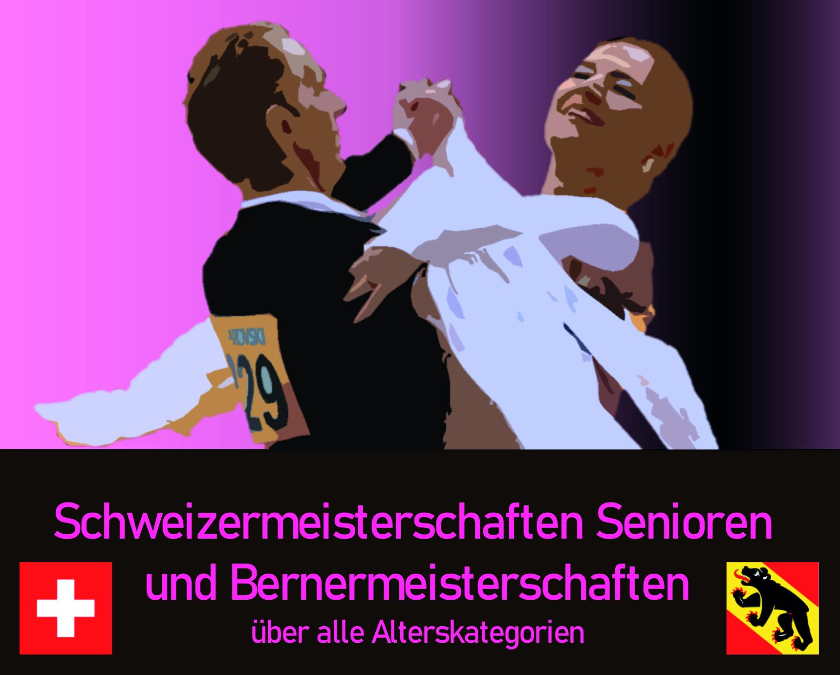 SM Senioren in Schwarzenburg