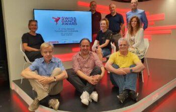 SWISS DANCE AWARD - Premiere auf 2022 verschoben