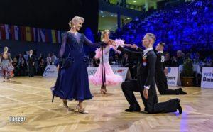 Dmitry Zharkov and Evaldas Sodeika read the dance! – newsletter…