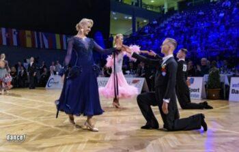 Dmitry Zharkov und Evaldas Sodeika lesen den dance! – Newsletter…
