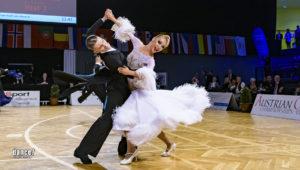 4. World champion-title for Dmitry Zharkov & Olga Kulikova!
