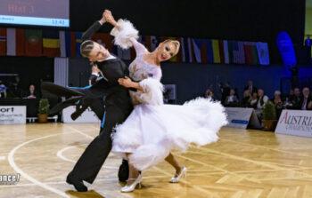 4. Weltmeister-Titel für Dmitry Zharkov & Olga Kulikova!