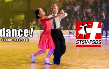 Neue Zusammenarbeit STSV – dance! vereinbart
